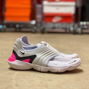 Nike Free RN Flyknit 3.0 Trainers NEW Multiple Sz